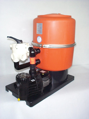Sandfilteranlage poolfilteranlage poolfilter g nstig for Gunstige pools mit pumpe