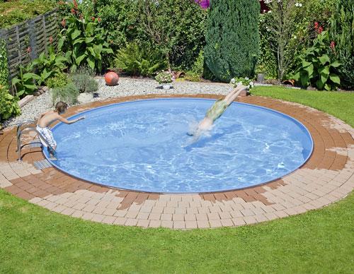 Attractive Schwimmbecken Bari
