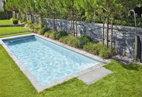 Selbstbau schwimmbecken styropool rechteckig tiefe 125 cm - Pool rechteckig mit pumpe ...